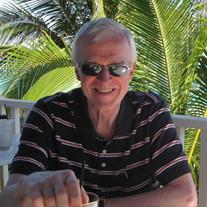 Mr. John Ossolinski