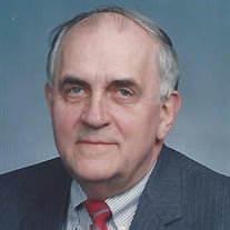 John Henry Hamer