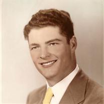 Mr. Larry Edwin McCauley