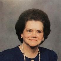 Ruth V. Collins