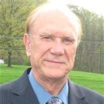 "George Daniel ""Dan"" Geary"