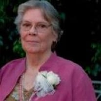 Mrs. Margaret Ruth Heinzman Schreiber