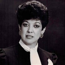 Mary  Gloria  Rocha