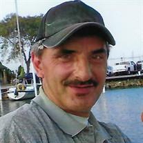 Michael Hreha