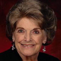 Nadine D. Knutsen