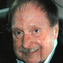 Glenn F.  Krebs