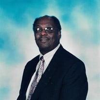 Robert James Alexander