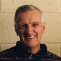 Paul Anthony Oreskovich