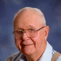 Clifford Willett