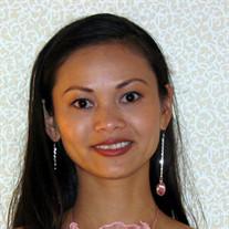 Thuy Hong Huynh