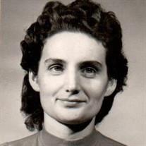 Elizabeth M Amy