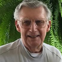 Frank Anthony Buklarewicz