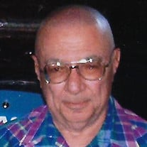"Gerald  ""Jerry"" J. Zimmerman"