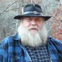 Mr. Larry Guinn Eller
