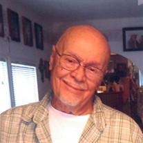 Raymond Carl Markley