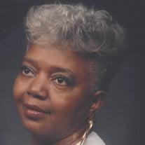 "Mrs. Lena B. ""Jett"" Roberts"