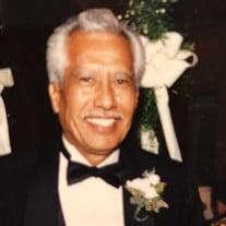 Joseph Oscar Vallejo