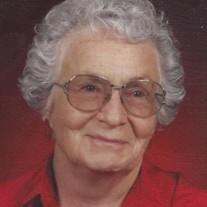 Dorothy Faye Williamson