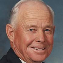 Wayne  Burton Thacker