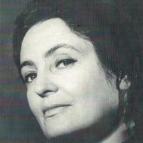 Luba Edlina Dubinsky