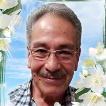 Jaime Tito Sejas