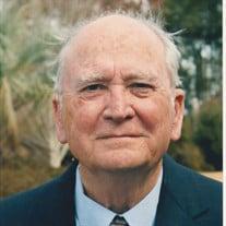 Mr. Vernon Reddish age 84, of Starke