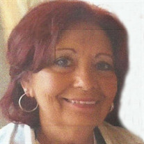 Christine A. Torres