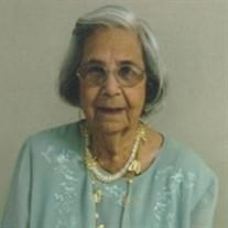 Margarita V Sumner