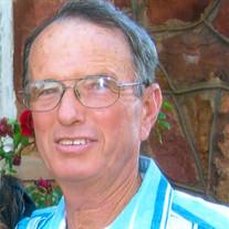Mark  Edward  Melson