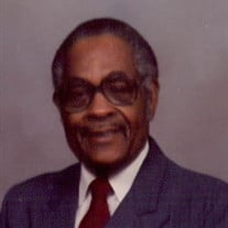 Deacon Charles W. Hines