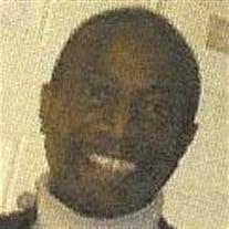 Randolph Johnson