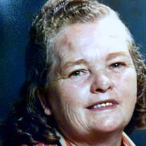 Mrs. Beulah H. Keen