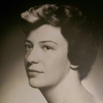 Susan Regina Sjordal