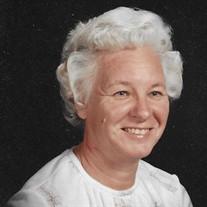 Donnes Mae Harper