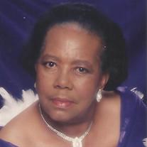 Ms Dorothy Jean Harper