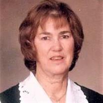 Dorothy J. Bungert