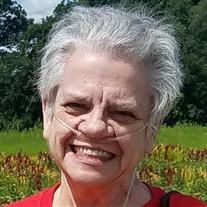 Carolyn Kay BonDurant