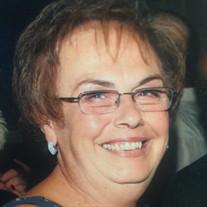 Patricia  A. Drahushuk