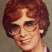 Thelma Vivian Shortreed