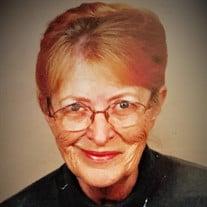 Rowena  M. Rains