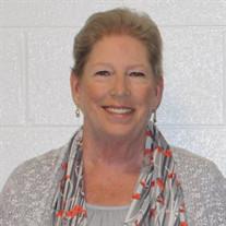 Linda Gail Parker