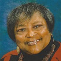 Georgia Pauline Simpson Burke