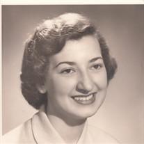 Patricia J.  Maxwell
