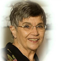 Theresa Ann Brine
