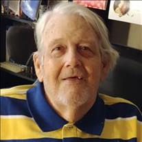 Burt Leo Hunt