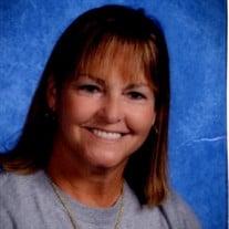 Linda Gail Strickland