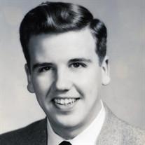 """Leo Arthur """"Bud"""" Welch Jr."""