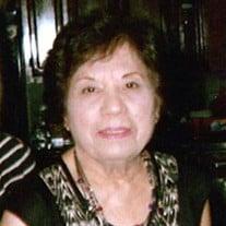 Sara G. Dominguez