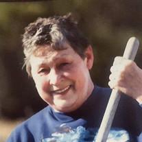 Carol Joy Robinson
