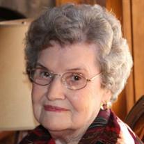 Mrs. Vernie Mae Clark Shields Koen